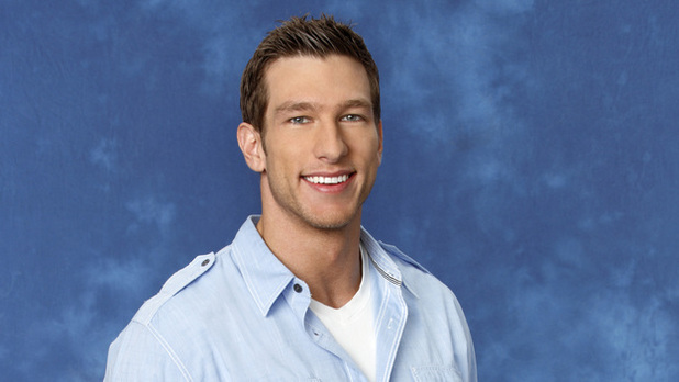 The Bachelorette suitors: Jackson (29)