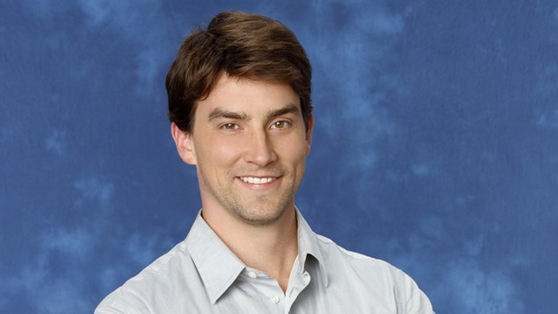 The Bachelorette suitors: Jean-Paul (35)