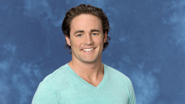 The Bachelorette suitors: Joe (27)