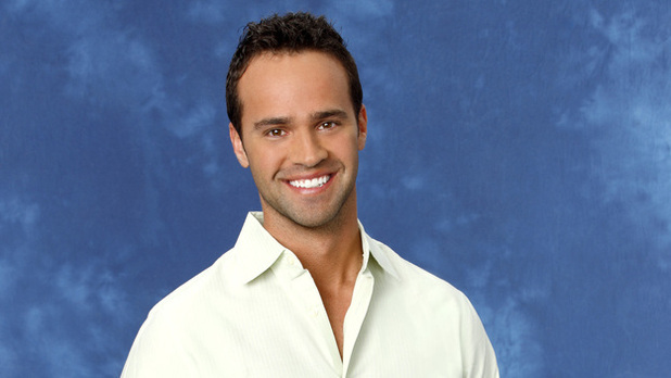 The Bachelorette suitors: John 'Wolf' (30)