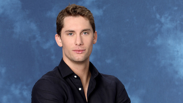 The Bachelorette suitors: Kalon (27)