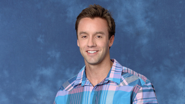 The Bachelorette suitors: Kyle (29)