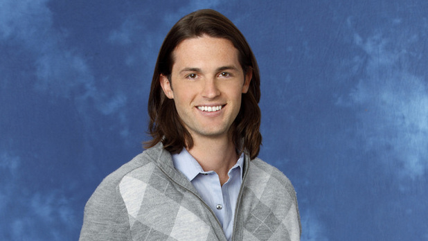 The Bachelorette suitors: Michael (26) 