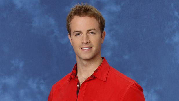 The Bachelorette suitors: Nate (25) - Accountant from Los Angeles, CA