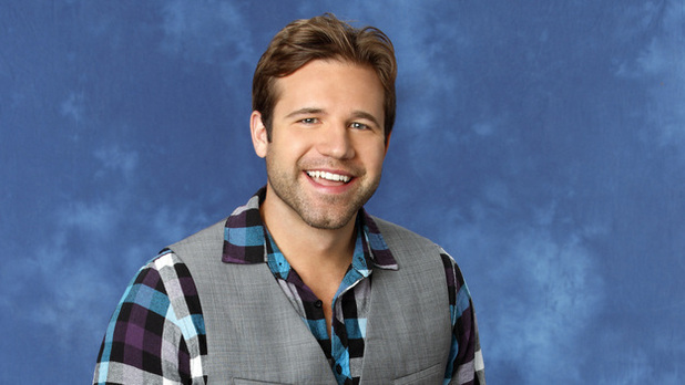 The Bachelorette suitors: Randy (30)