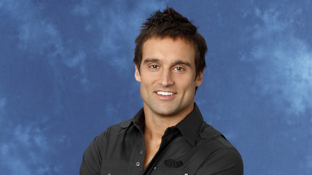 The Bachelorette suitors: Ryan (31)