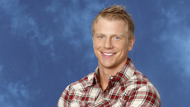 The Bachelorette suitors: Sean (28)