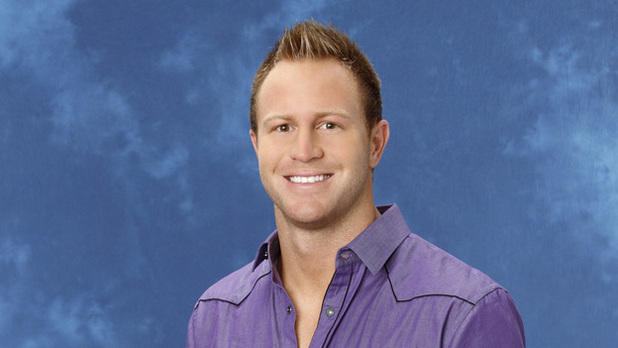 The Bachelorette suitors: Travis (30) 