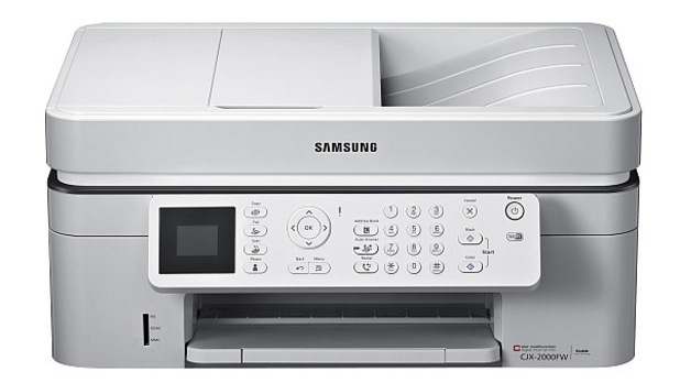 Samsung, Kodak Printer