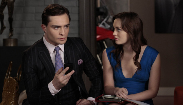 Gossip Girl s05e22: 'Raiders of the Lost Art'