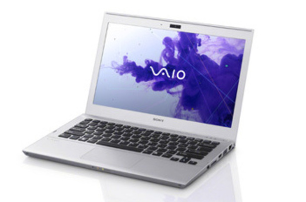 Sony Vaio T-series Ultrabook