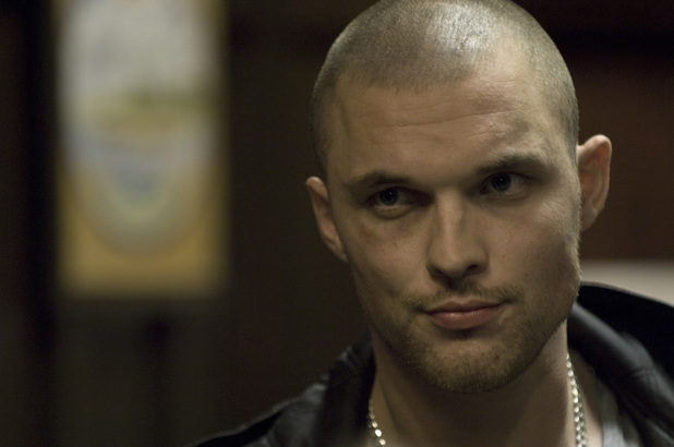 iLL Manors Ed Skrein