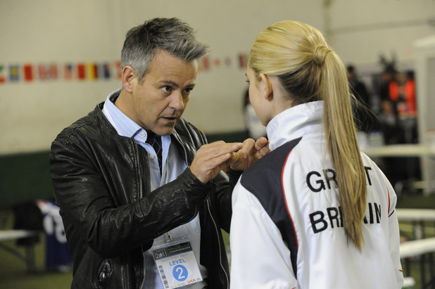 Rupert Graves
