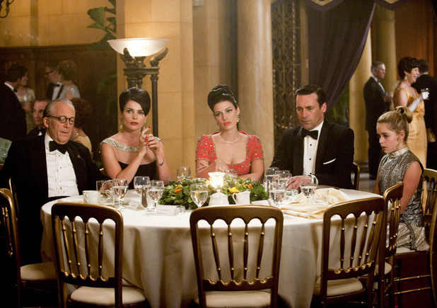 Mad Men s05e07 'At the Codfish Ball'