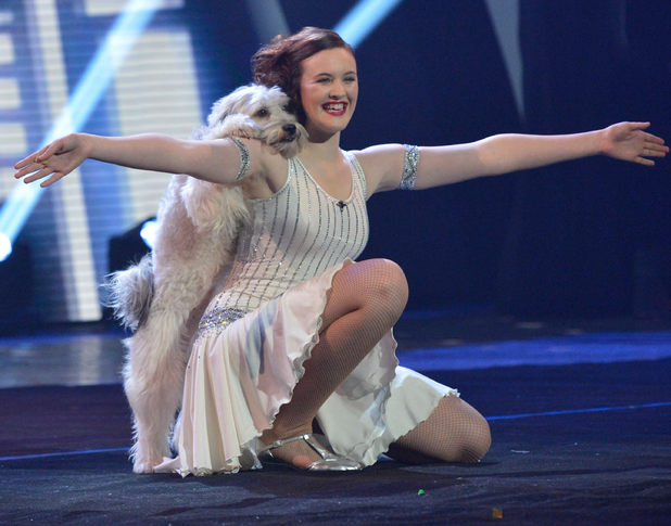 Britain's Got Talent 2012: The Finalists