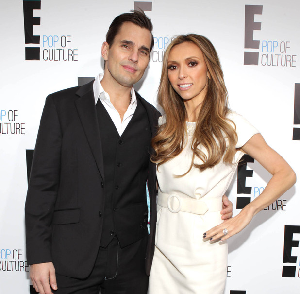 Bill Rancic, Guiliana Rancic