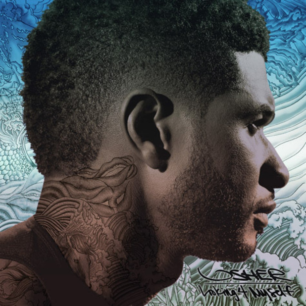 Usher: 'Looking For Myself'