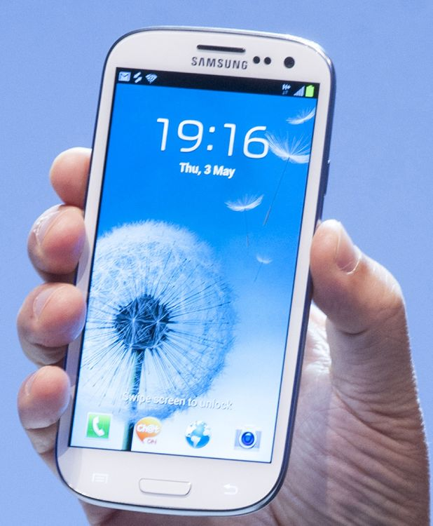 samsung galaxy 3 