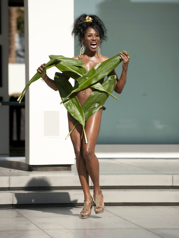 Sinitta, X Factor