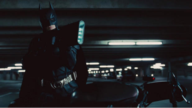 Christopher Nolan and Christian Bale bring their Batman tenure to an end with &#39;The Dark Knight Rises&#39;.