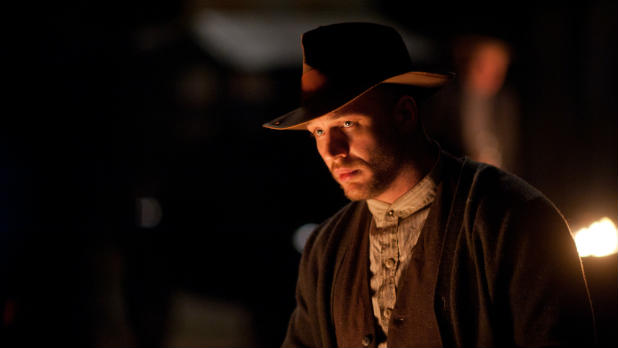 Gary Oldman, Shia LaBeouf and Tom Hardy star in the first trailer for Prohibition drama 'Lawless'.