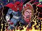 'Faust' comics to return in October