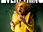 Pegg 'Fear of Everything' poster debuts