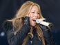 Mariah Carey debuts new pro-Obama song
