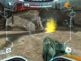 'Metroid Prime 2: Echoes' screenshot