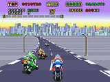 'Super Hang-On' screenshot