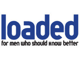 Loaded magazine logo