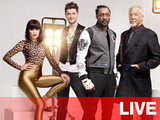 The Voice - Live Blog