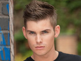 Kieron Richardson (Ste Hay, Hollyoaks)