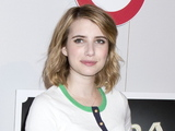 Emma Roberts The Shops At Target Launch Party at the IAC building New York City, USA - 01.05.12
