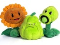 Popcap unleashes a flood of Plants vs Zombies merchandise.