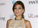 Eva Mendes reveals the careers of actresses she admires and wants to emulate.