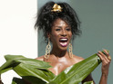 Sinitta, Ola Jordon and Jake Quickenden share their private lives with viewers.