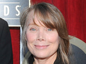 Sissy Spacek insists that celebrities are normal people like everyone else.