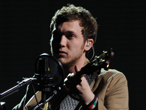 American Idol: Top 4 - Phillip Phillips