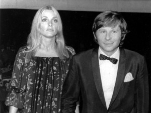 Sharon Tate, Roman Polanski, Cannes