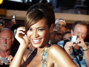 Beyonce, Cannes Film Festival