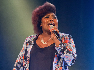The Voice UK: Ruth Brown