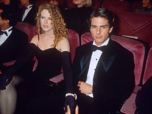 Nicole Kidman, Tom Cruise, Cannes Film Festival
