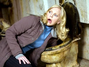 Anna faris, Scary Movie