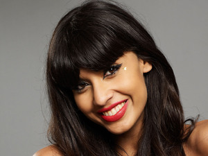 T4 presenter Jameela Jamil