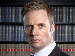 Silk: Clive Reader (RUPERT PENRY-JONES)