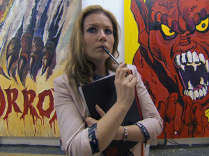 'The Apprentice' series 8 episode 8: Laura Hogg
