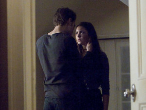 The Vampire Diaries S03E22: 'The Departed'