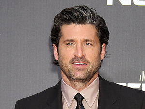 Patrick Dempsey New York premiere of 'Transformers: Dark of the Moon' at TKS Time Square - Arrivals New York City,