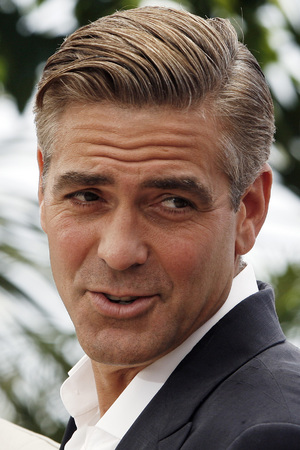 Jeremy Paxman Bryan Cranston George Clooney Beard Or No